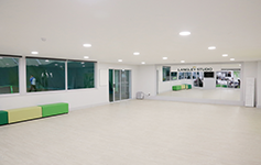 Facilities_Studio